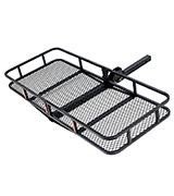 ARKSEN Folding Cargo Carrier Luggage Basket