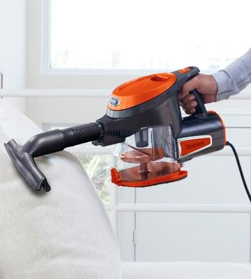 Review of Shark HV303 Rocket Ultra-Ligh Vacuum