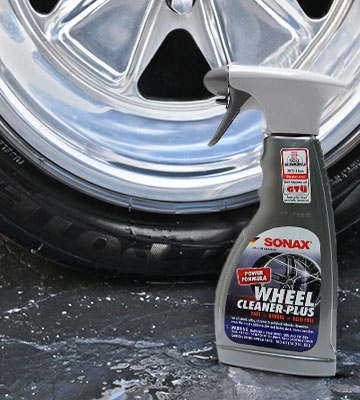Review of Sonax 230241 Wheel Cleaner Plus