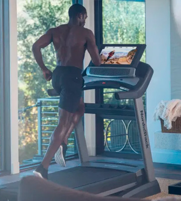 Review of NordicTrack NTL19119 Commercial Series Folding Treadmill