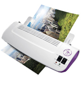 Purple Cows 3016c Hot and Cold Laminator