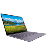 Huawei MateBook X 13 Laptop with 2K Display and MateDock v2.0 included