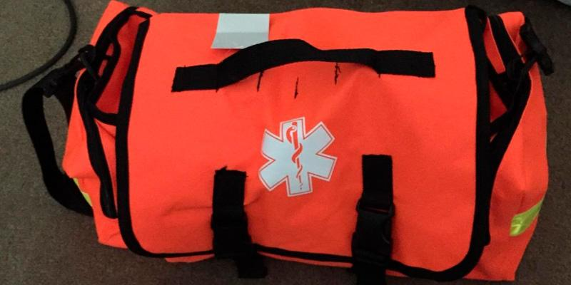 Detailed review of MFASCO Emergency First Aid Kit