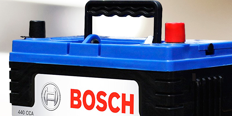 Detailed review of Bosch S6536B S6 Flat Plate AGM Battery