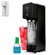 SodaStream Source Soda Sparkling Water Maker