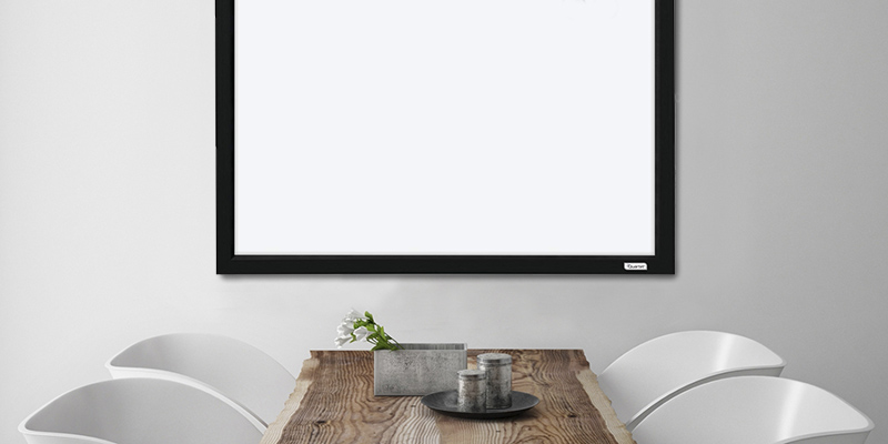Review of Quartet MWDW1723M-BK Dry Erase Board, Whiteboard 23x17 Inch