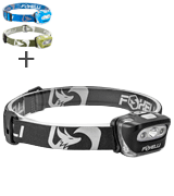 Foxelli MX20 Headlamp