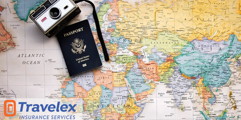 Travelex Travel Insurance and Trip Protection in the use