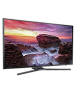Samsung UN43MU6300FXZA 43-Inch 4K Smart LED TV