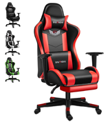 Shuanghu Ergonomic Gaming Chair