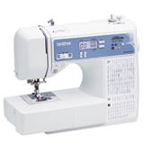 Brother XR9550PRW Computerized Sewing Machine