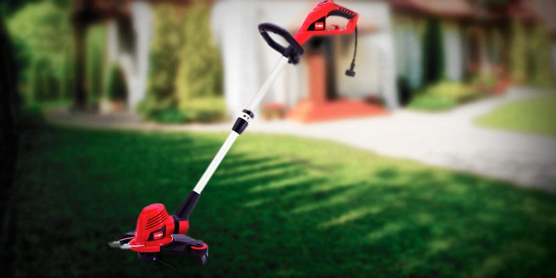 Review of Toro 51480 Corded 14-Inch
