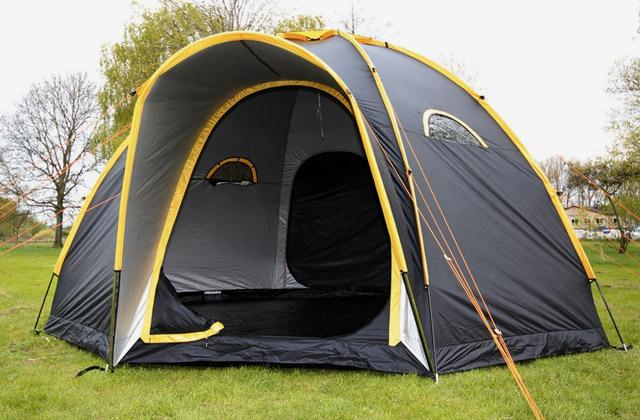 Best Camping Tents for Outdoor Leisure