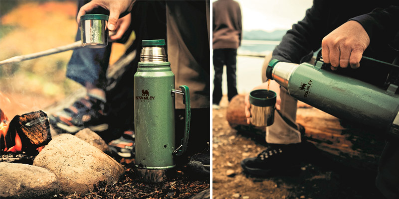 Review of Stanley Classic Vacuum Insulated Bottle