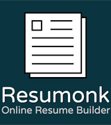 Resumonk Resume Builder