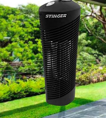 Review of Stinger BK310 3-in-1 Kill System