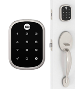 Yale Security Assure Lock SL Wi-Fi and Bluetooth Deadbolt