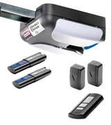 SOMMER 1042V001 Direct Drive Garage Door Opener