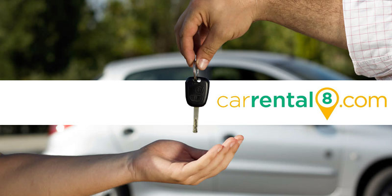 Detailed review of Car Rental 8 Cheap Car Rental