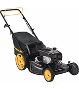 Poulan Pro PR625Y22RHP 3-in-1 Self Propelled Lawn Mower