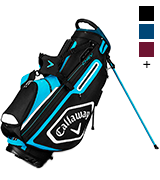 Callaway Chev Golf Stand Bag