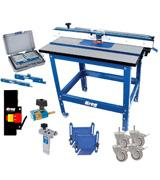 Kreg PRS1045 Router Table System