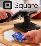 Square Point of Sale System