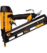 BOSTITCH N62FNK-2 Angled Finish Nailer