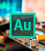 Adobe Audition CC: Audio Recording, Mixing, and Restoration