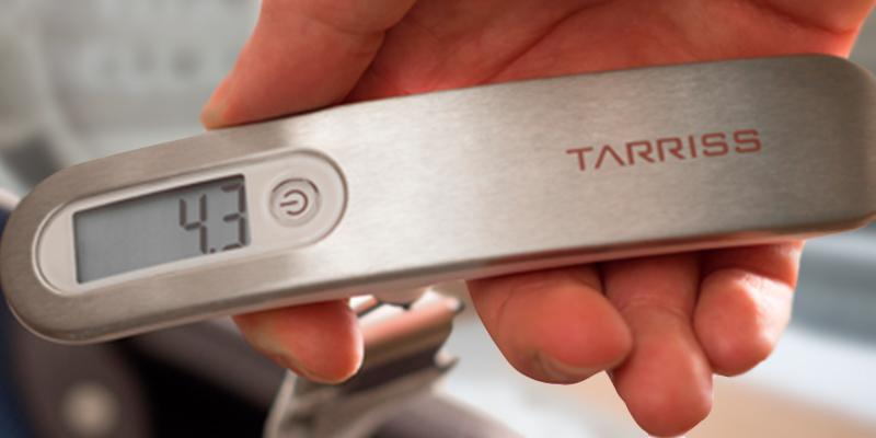 Review of Tarriss Travel Gear