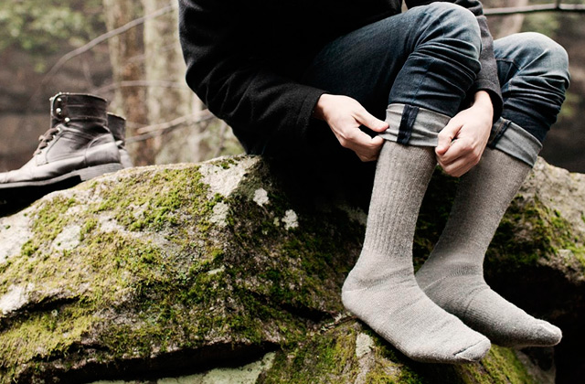 Best Socks for Work Boots