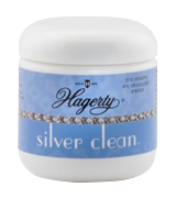 Hagerty 7 Oz Silver Cleaner