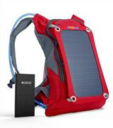 ECEEN Solar Charger Backpack