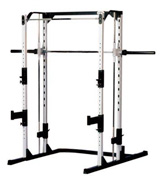 Yukon Caribou III Power Rack
