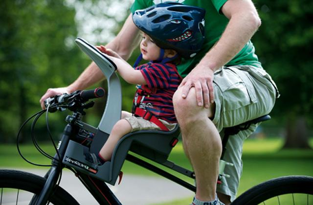 Best Bike Child Seats for Fun Family Rides