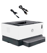 HP 1001nw Neverstop Wireless Laser Printer