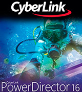 CyberLink PowerDirector: Video Editing Software for Total Creative Control