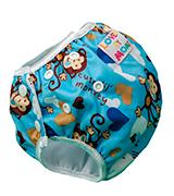 LovedByMoms Reusable Swim Diaper Waterproof