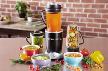 Best Nutribullet Blenders