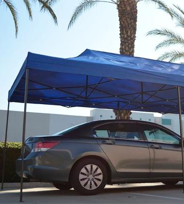 Review of American Phoenix Canopy Tent Gazebo Shelter Car