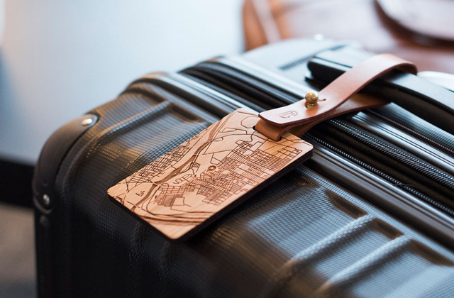 Best Luggage Tags for Your Trips