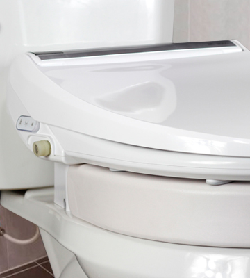 5 Best Heated Toilet Seats Reviews Of 2019 Bestadvisor Com