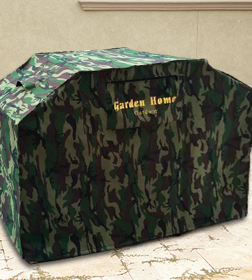 Review of Garden Home Outdoor Grill Cover