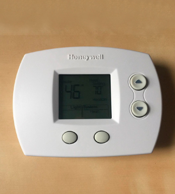 Review of Honeywell TH5110D1006 Non-Programmable Thermostat