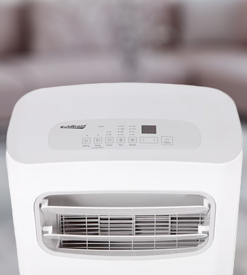 Review of Koldfront PAC802W Portable Air Conditioner
