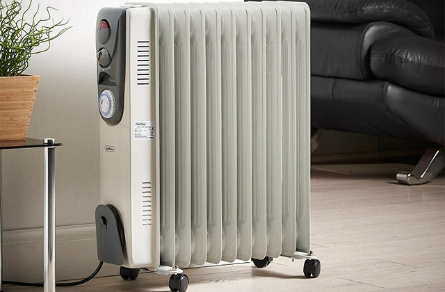 Comparison of Oil Heaters