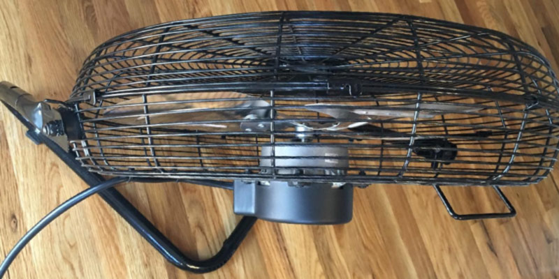 "Review of Lasko 2264QM 20"" High Velocity Floor Fan"