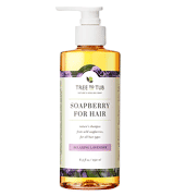 Tree to Tub SOAPBERRY FOR HAIR Shampoo for Dry Hair and Scalp