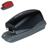 Swingline S7042132 Breeze Automatic Stapler, Battery Powered, 25 Sheets