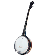 Resoluute 5 STRING Full Size Banjo